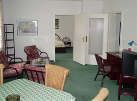 Appartement City Hotel Geilenkirchen